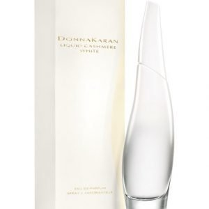 Donna Karan Liquid Cashmere White Edp Tuoksu 30 ml