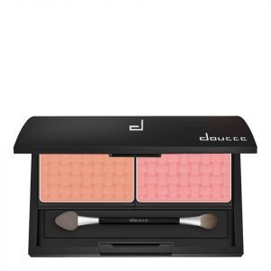 Doucce Freematic Blush Duo Exotic Sunset 3 6.8 G