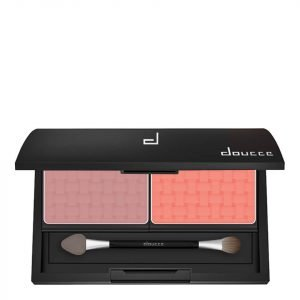 Doucce Freematic Blush Duo Royal Jewels 4 6.8 G