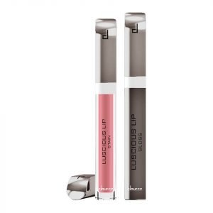 Doucce Luscious Lip Stain 6g Various Shades Amber Rose 611