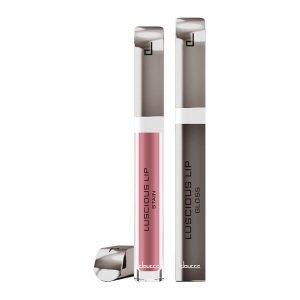 Doucce Luscious Lip Stain 6g Various Shades Red Glimmer 607
