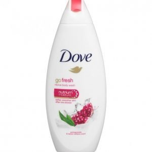 Dove Go Fresh Revive Suihkusaippua 250 Ml