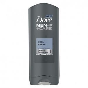 Dove Men Cool Fresh Suihkusaippua 250 Ml