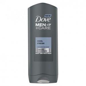 Dove Men Cool Fresh Suihkusaippua 250 Ml