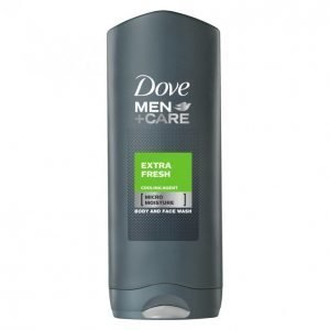 Dove Men Extra Fresh Suihkusaippua 250 Ml