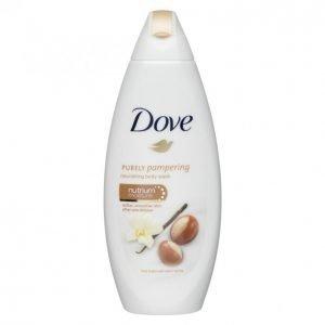 Dove Shea Butter Suihkusaippua 250 Ml