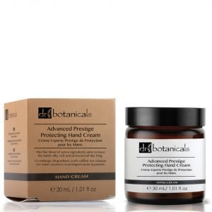 Dr Botanicals Advanced Prestige Protecting Hand Cream 30 Ml