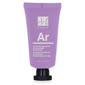 Dr Botanicals Apothecary Artichoke Superfood Firming Night Moisturiser 50 Ml