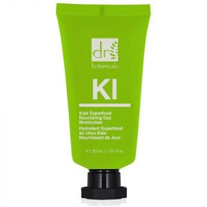 Dr Botanicals Apothecary Kale Superfood Nourishing Day Moisturiser 50 Ml