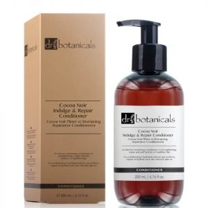 Dr Botanicals Cocoa Noir Indulge And Repair Conditioner 200 Ml