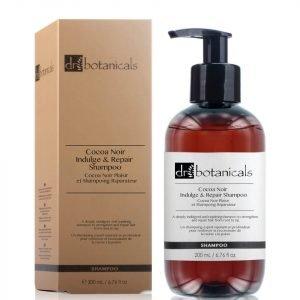 Dr Botanicals Cocoa Noir Indulge And Repair Shampoo 200 Ml