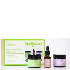 Dr Botanicals Feed Your Skin Gift Set