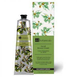 Dr Botanicals Neroli Rescue Cream 50 Ml