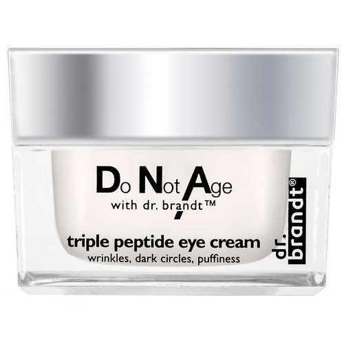 Dr Brandt DNA Triple Peptide Eye Cream
