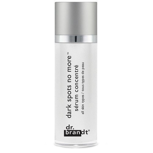 Dr Brandt Dark Spots No More Serum Concentrée