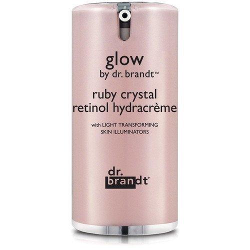 Dr Brandt Glow Ruby Crystal Retinol Hydracréme