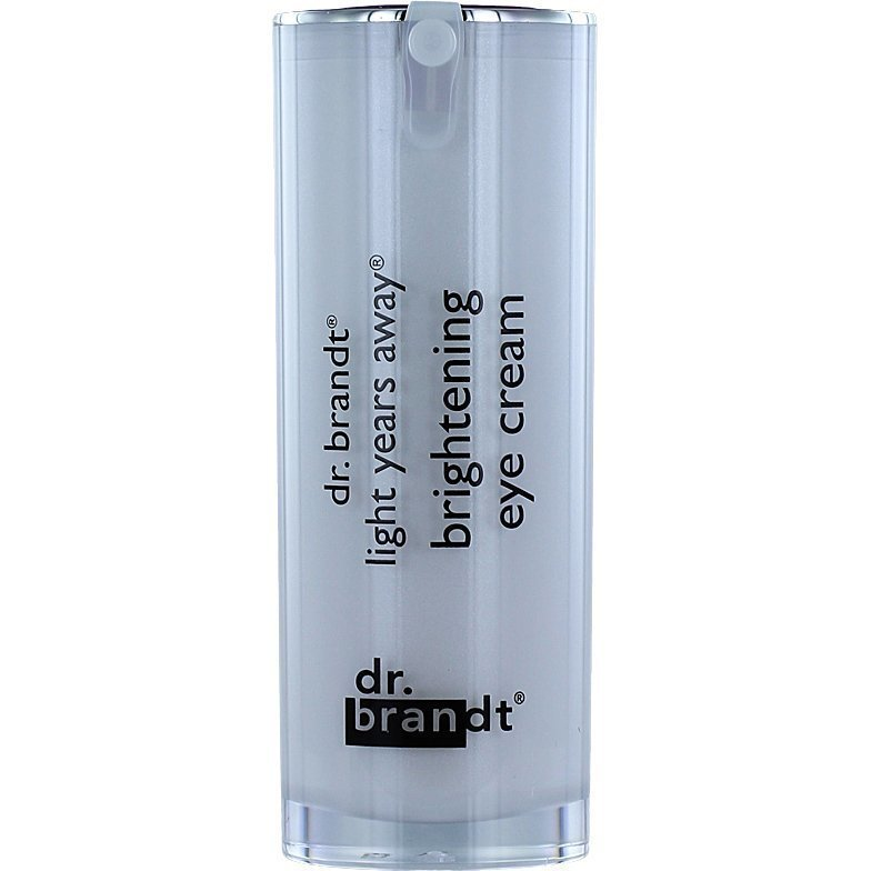 Dr Brandt Light Years Away Brightening Eye Cream 15g