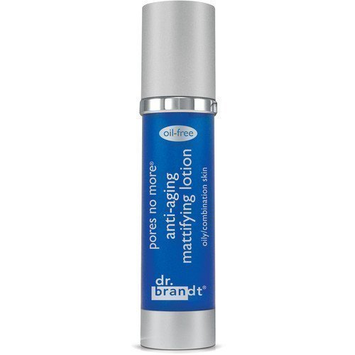 Dr Brandt Pores No More Anti-Aging Mattifying Lotion