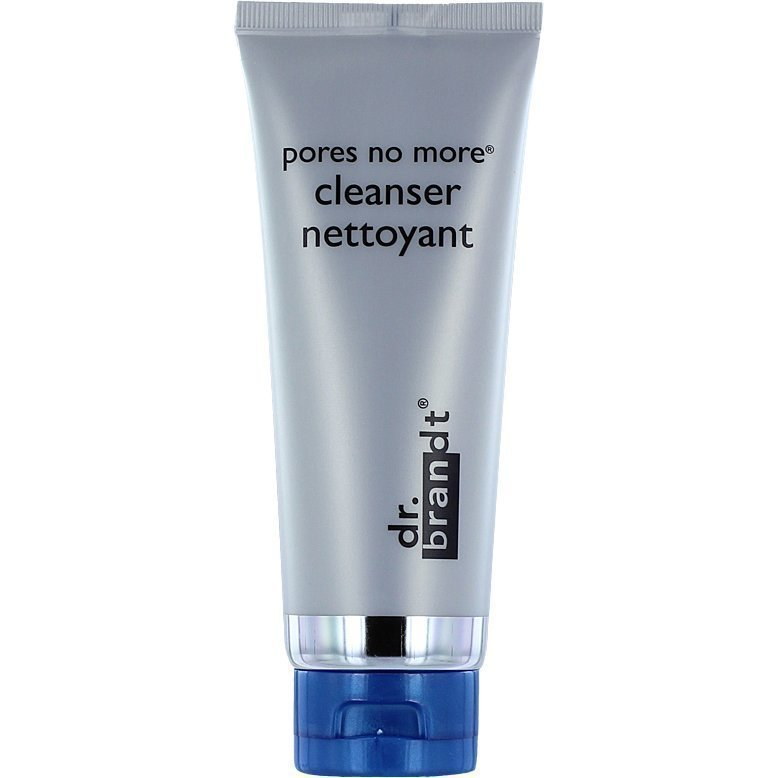 Dr Brandt Pores No More Cleanser Nettoyant (Oily/Combination Skin) 105 ml