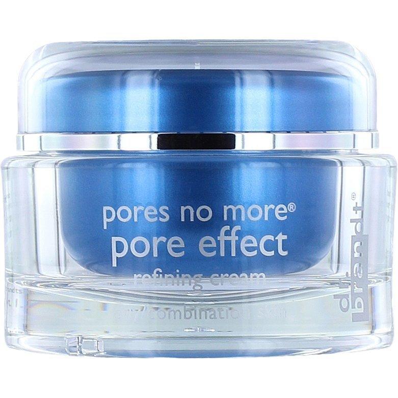 Dr Brandt Pores No More Pore Effect Refining Cream 50g