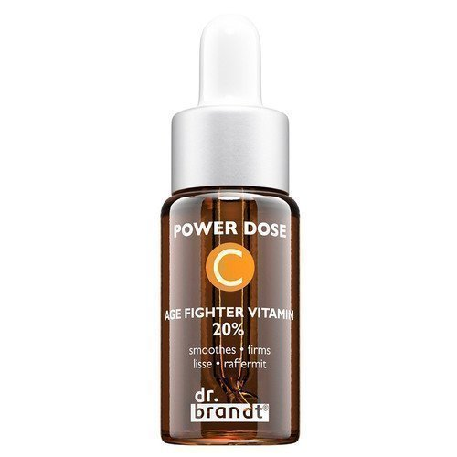 Dr Brandt Xtend Your Youth Power Dose Vitamin C