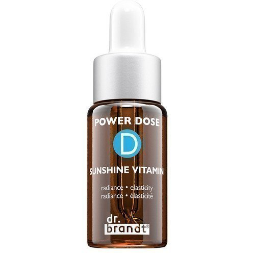 Dr Brandt Xtend Your Youth Power Dose Vitamin D