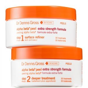 Dr Dennis Gross Alpha Beta Peel Extra Strength Formula 30 Applications