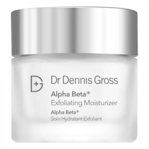 Dr Dennis Gross Skincare Alpha Beta Exfoliating Moisturiser 60 Ml