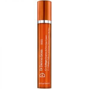 Dr Dennis Gross Skincare C+Collagen Brighten And Firm Eye Cream 15 Ml