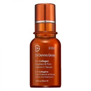 Dr Dennis Gross Skincare C+Collagen Brighten And Firm Vitamin C Serum 30 Ml