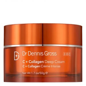 Dr Dennis Gross Skincare C+Collagen Deep Cream 50 Ml