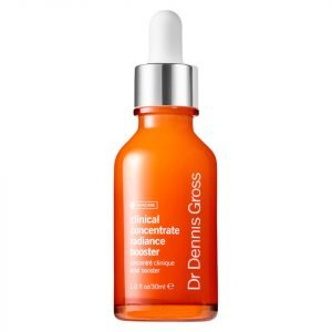 Dr Dennis Gross Skincare Clinical Concentrate Radiance Booster 30 Ml