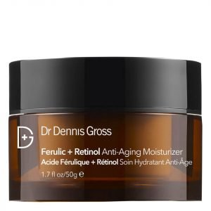 Dr Dennis Gross Skincare Ferulic And Retinol Anti-Ageing Moisturizer 50 Ml