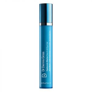 Dr Dennis Gross Skincare Hyaluronic Marine Dew It Right Eye Gel 15 Ml