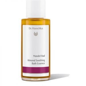 Dr. Hauschka Almond Soothing Bath Essence 100 Ml