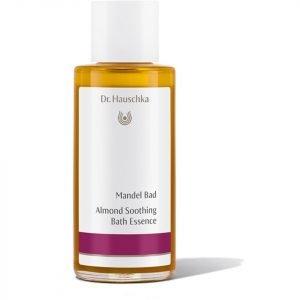Dr. Hauschka Almond Soothing Bath Essence 100 Ml