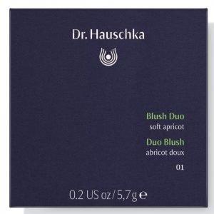 Dr. Hauschka Blush Duo Soft Apricot