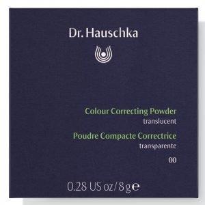 Dr. Hauschka Colour Correcting Powder 00 Translucent