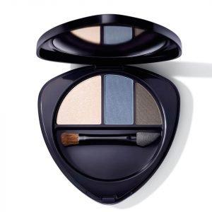 Dr. Hauschka Eyeshadow Trio 01 Sapphire