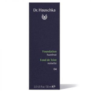 Dr. Hauschka Foundation Hazelnut