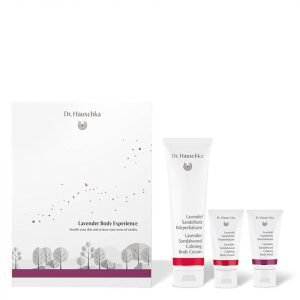 Dr. Hauschka Lavender Body Experience