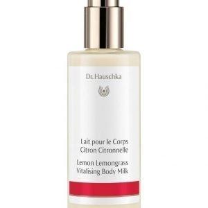 Dr. Hauschka Lemon Lemongrass Vitalising Vartalovoide 145 ml