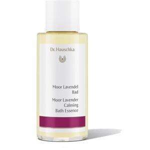 Dr. Hauschka Moor Lavender Calming Bath Essence 100 Ml