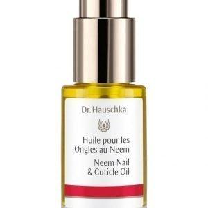 Dr. Hauschka Neem Kynsiöljy 30 ml