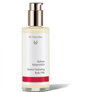Dr. Hauschka Quince Hydrating Body Milk 145 Ml