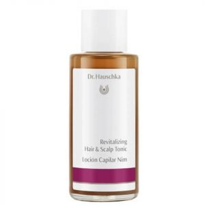 Dr. Hauschka Revitalising Hair And Scalp Tonic 100 Ml