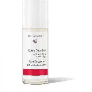 Dr. Hauschka Rose Deodorant 50 Ml