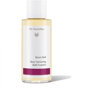 Dr. Hauschka Rose Nurturing Bath Essence 100 Ml