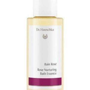 Dr. Hauschka Rose Nurturing Kylpyöljy 100 ml