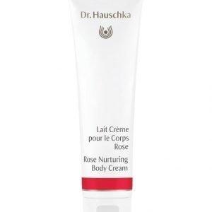 Dr. Hauschka Rose Nurturing Vartalovoide 145 ml
